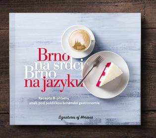 Brno na srdci, Brno na jazyku