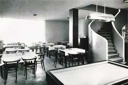 Brněnská kavárna Era