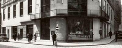 Kavárna Savoy Brno