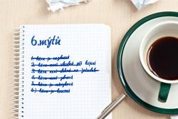 6 největších mýtů o kávě