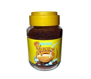 Frappé - instantní káva