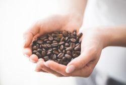 I toto množství kávy může mít téměř cenu zlata