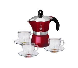 Degustační balíček (8 káv)