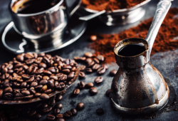 Historie kávy v Čechách aneb kdy a kde jste si mohli dát šálek kávy úplně poprvé