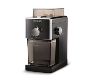 Elektrický mlýnek na kávu Sencor