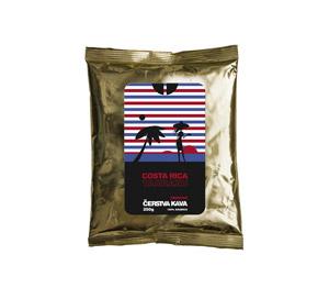 Káva Costa Rica Tarrazu, zrnková