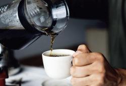 V některých konvicích kávu kávu připravíte, v jiných ne