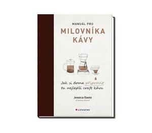 Knihy o kávě: 6 titulů, které by vám v knihovně neměly chybět