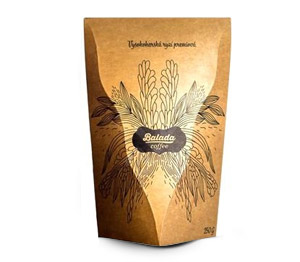 Balada Coffee Kopi Luwak 100g